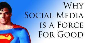 Social-Media-for-Good
