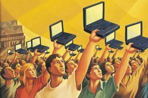 dijital-demokrasi